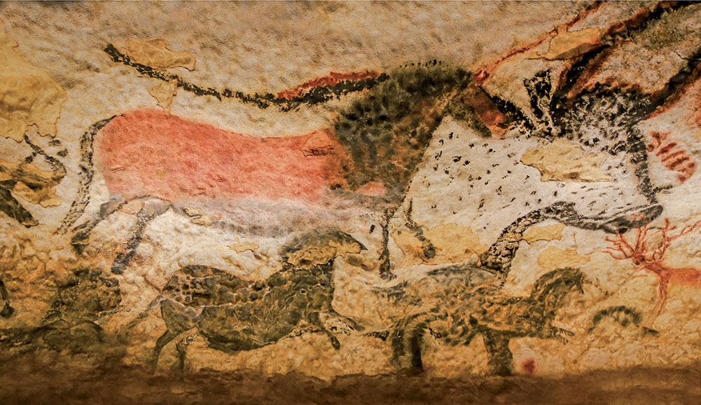 發現史前文明藝術或來自未知人種