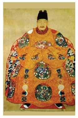 【賢后傳】最後一位漢族皇后的烈女本色