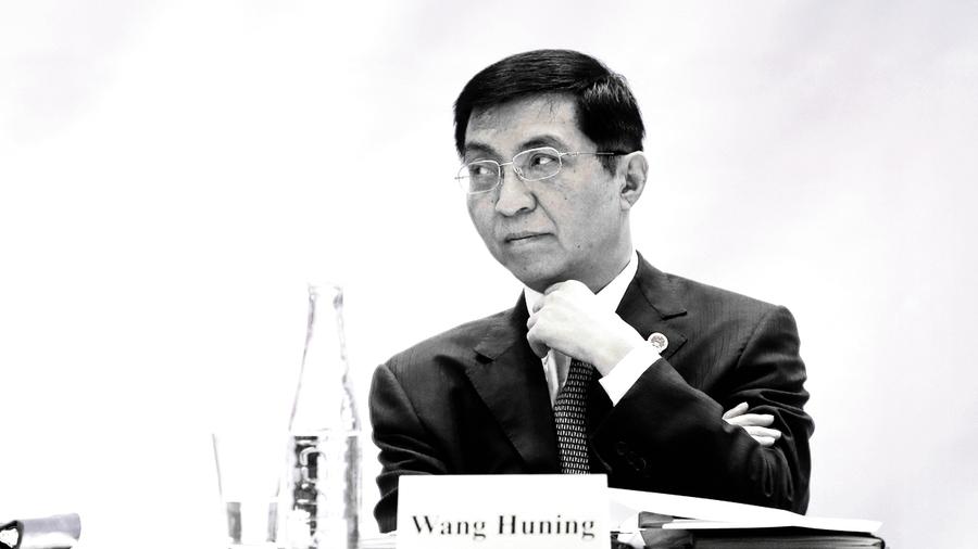 分析:北京兩大危機難解 無奈靠王滬寧煽情