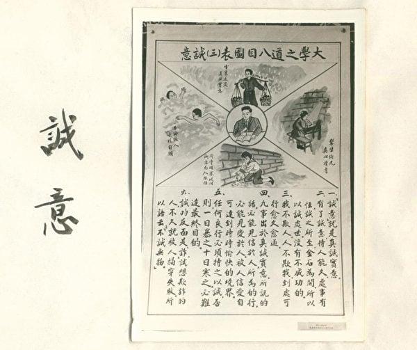 中華民國政府成立中華文化復興運動推行委員會,推行「國民生活須知」、「國民禮儀範例」及「青年生活規範」,並落實在各級學校。(國家發展委員會檔案管理局網站)