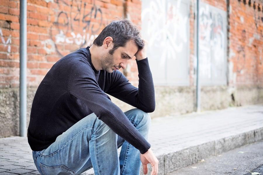 力不從心好痛苦 男性也有更年期困