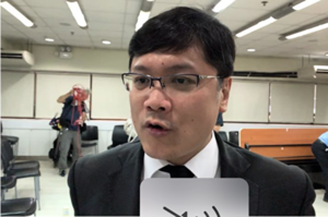 專訪歐贊年:港府用警解決政策問題致混亂