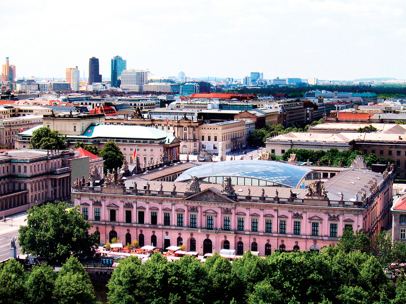 中共歐洲推廣「一帶一路」在德國碰壁