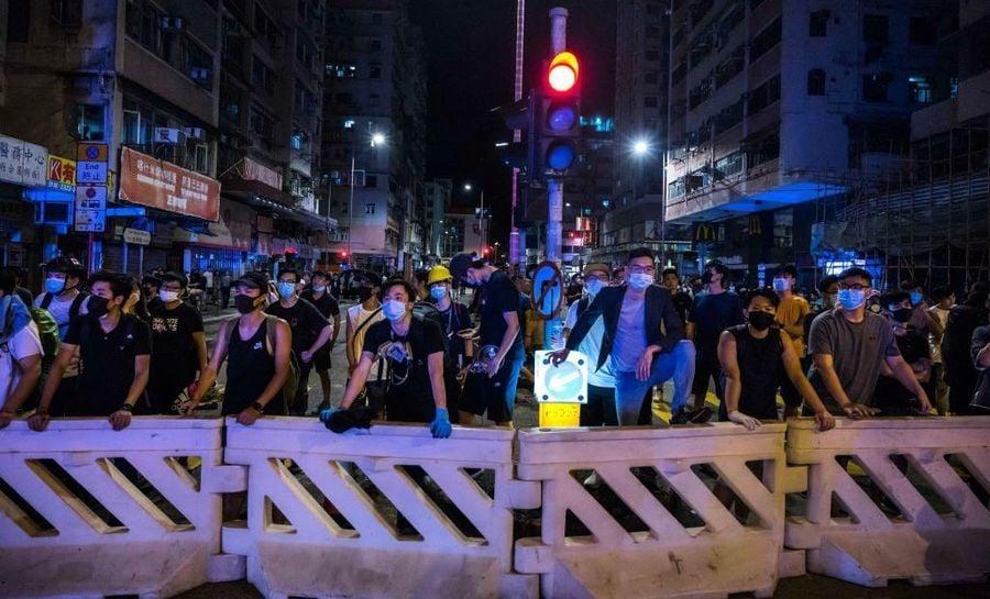中國被列匯率操縱國 香港更顯重要 北京兩難