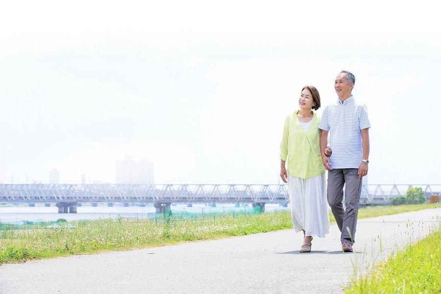 老人如何健康安享晚年? 談養生之道