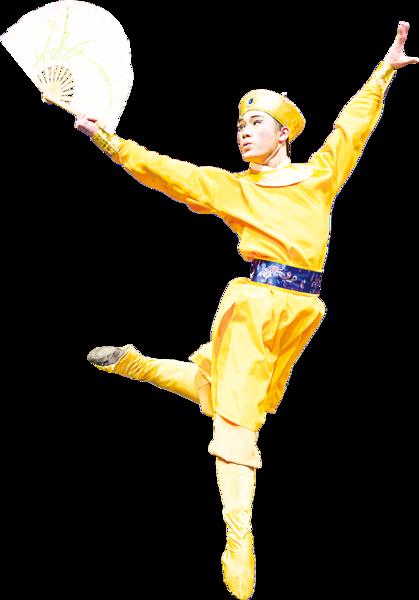 舞蹈家讚參賽選手「有范兒」