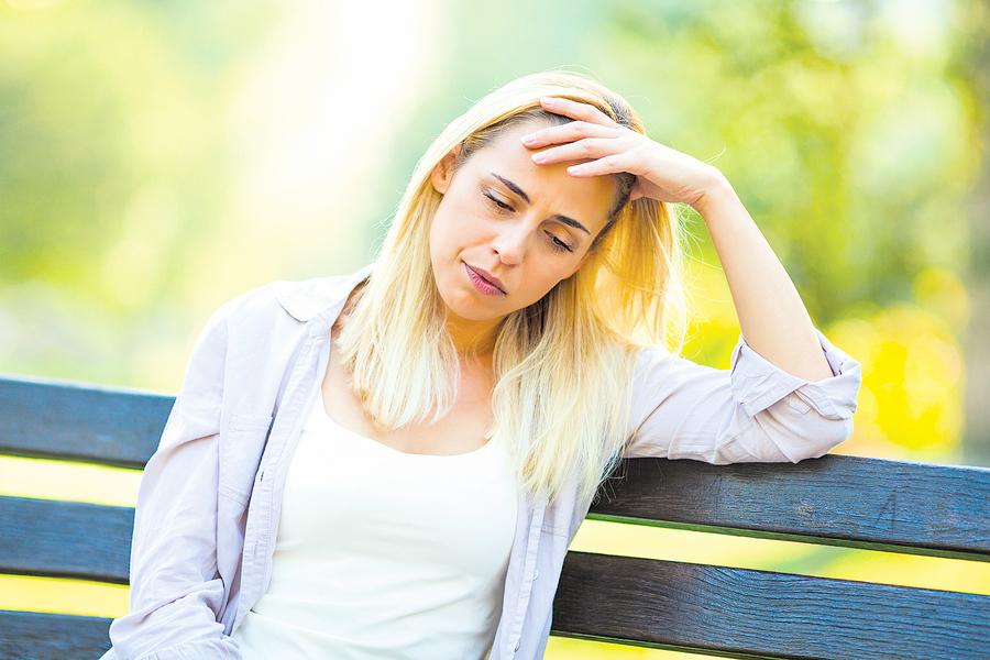 思覺失調症 有兩類症狀 中醫三招可緩解