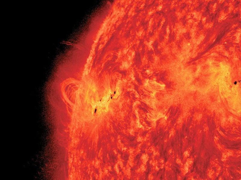 實驗室造出迷你版太陽