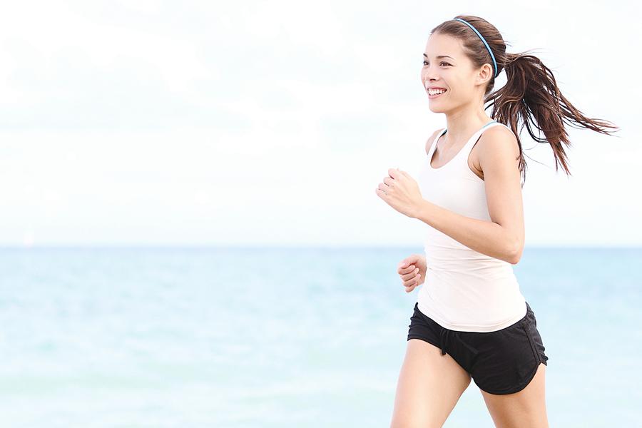 生活健康 肌膚就健康 日常保持四個好習慣
