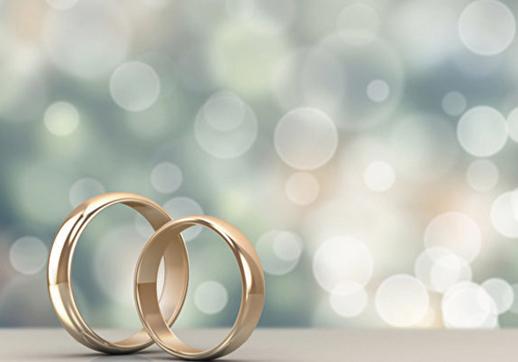「上海結婚率全國最低」刷爆熱搜