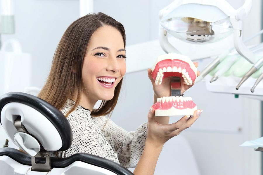 顳顎關節整合治療   重新綻放自信笑容