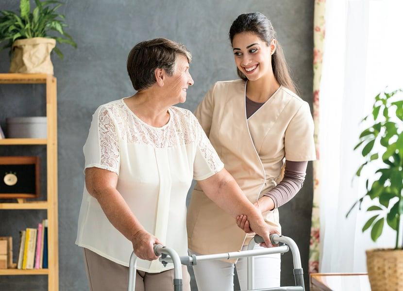活愈老,愈要注意骨質疏鬆帶來的失能風險!