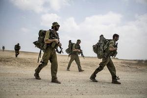 以色列挫敗一宗大規模恐襲