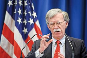 促英政府對華為與伊朗更強硬