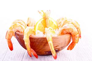 食材怎麼做 蝦 趁鮮吃出甜味