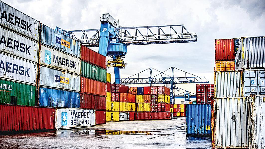 各種跡象顯示,中美貿易戰將長期化。(pixabay)