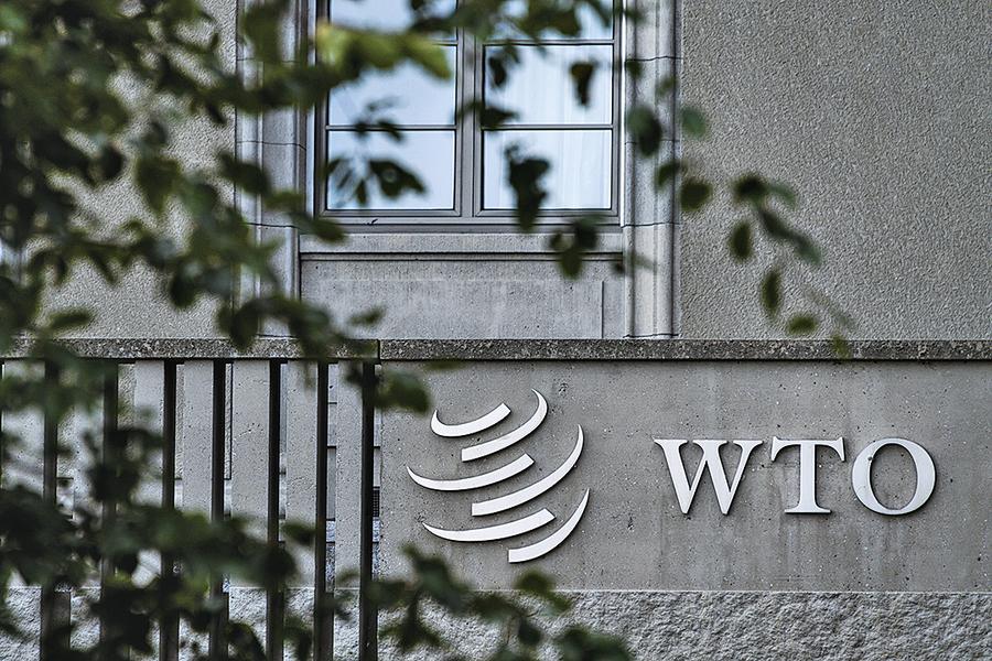 批WTO縱容中共  特朗普重申美國可退出