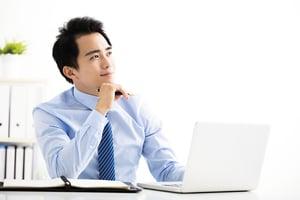 選對好職業的七個秘訣