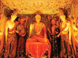 釋迦牟尼與他的家人(上)