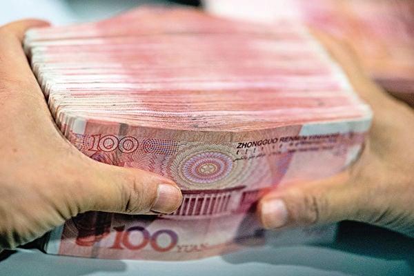 金管局:港元人民幣互換額度為零