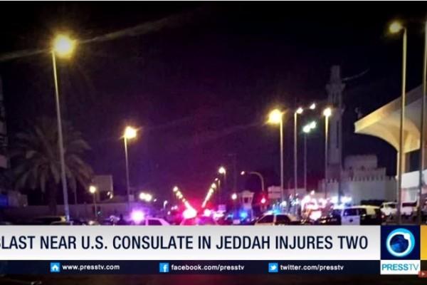 適逢美國獨立日 駐沙特領館附近遭炸彈襲擊