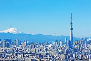 東京奧運會後 火爆樓市是否回落