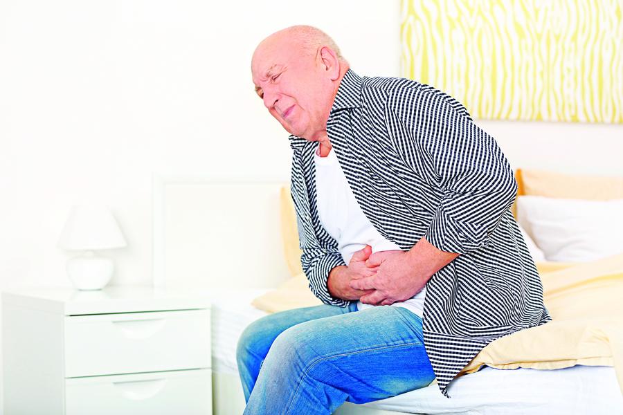 攝護腺肥大患者 自行停藥飽受漲尿之苦
