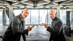 《狂野時速:雙雄聯盟》 一對損友締造的精彩傳奇