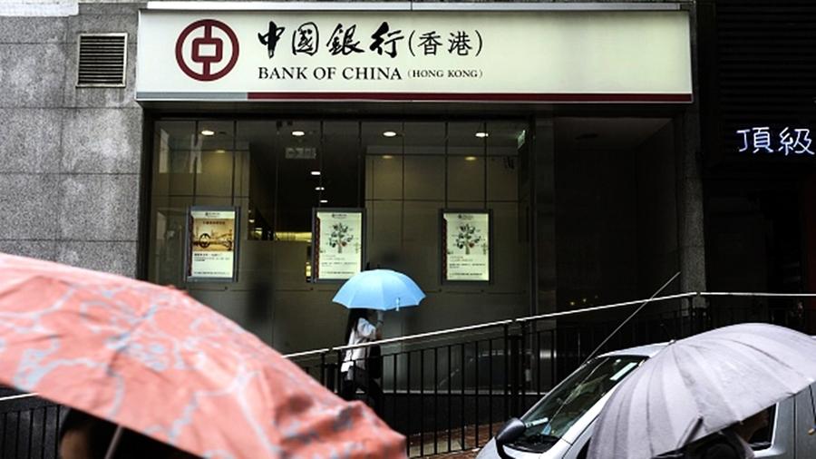 中共最怕的來了?港人呼籲8.16銀行大擠兌