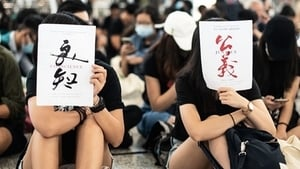 美媒:香港同胞捐款最多 為何一夜變「暴徒」