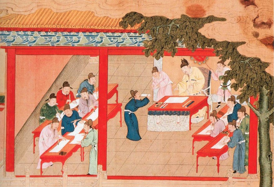 科舉千年興衰錄(三)