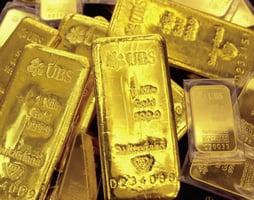 貿易戰升溫 中共減黃金進口逾300噸