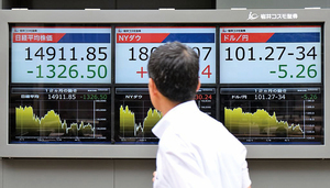 【談股論金】市場風險趨向出現分裂