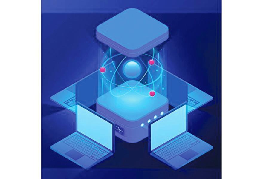 量子計算飛躍?科學家實現「量子三元位」