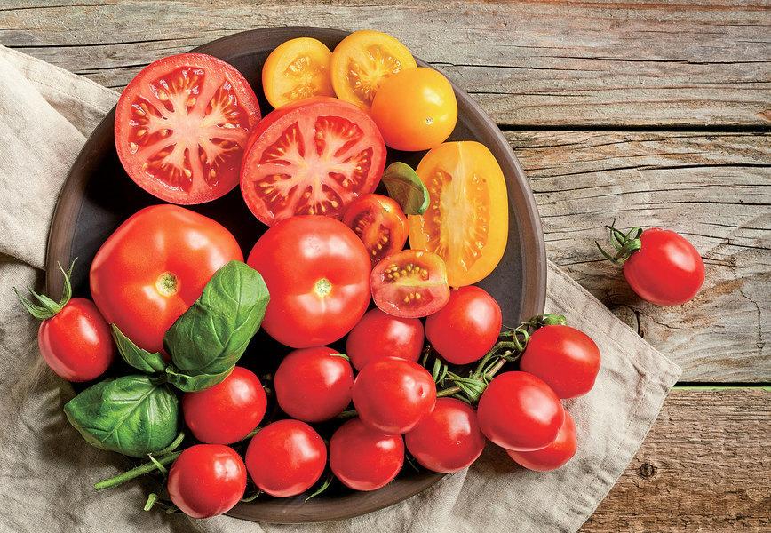 研究:常吃三種蔬果 改善肺功能 延緩肺部衰老