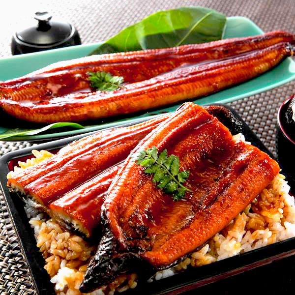 丸和即食蒲燒鰻魚只售十元一條,高級餐廳質素平民價。