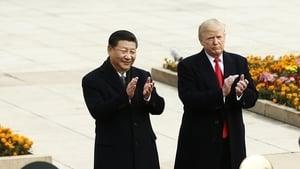 從北戴河打到中南海 特朗普知道北京有兩個中央?