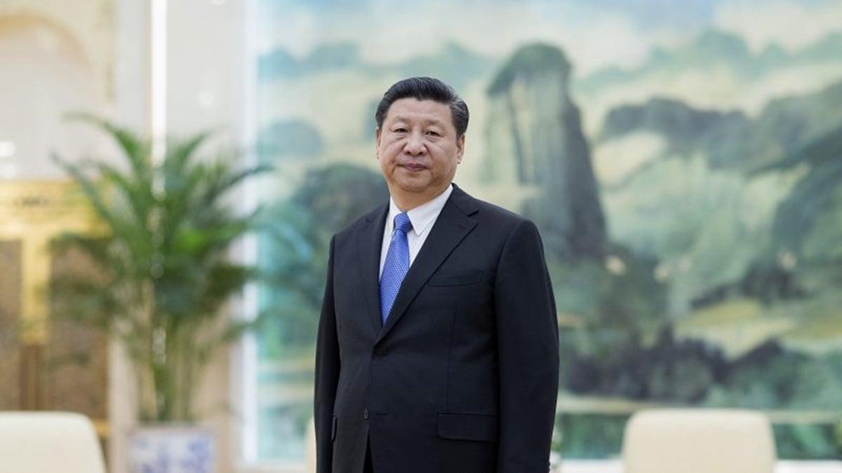中國國家主席習近平。(Getty Images)