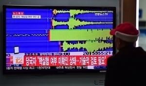 夏小強:揭秘北韓四次核爆的內幕