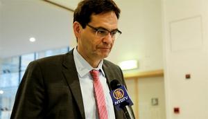 歐議會議員:參與強摘器官罪行將受懲罰