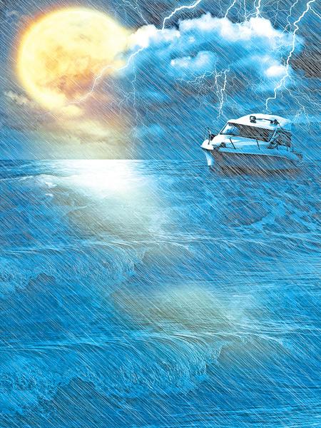【另外時空】密歇根湖神秘三角區堪稱內陸「百慕達」