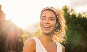 幸福快樂哪裏找?試試最新的幸福「秘方」
