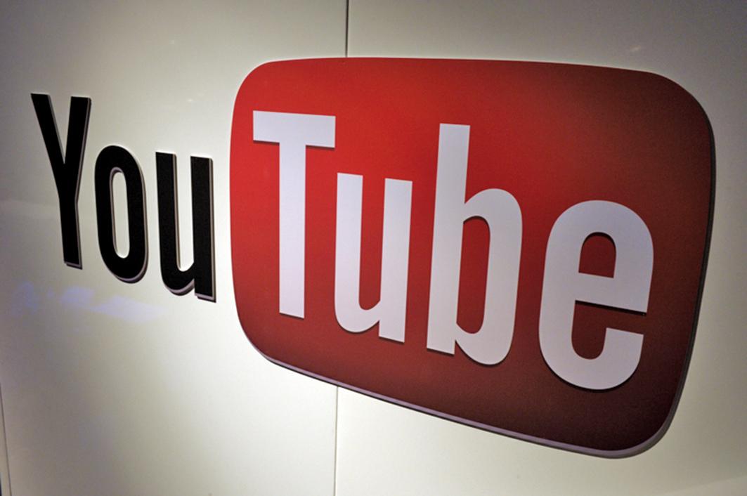YouTube用戶正在向這個影片平台施加壓力,要求取消中共央視詆毀香港反送中的廣告。(AFP)