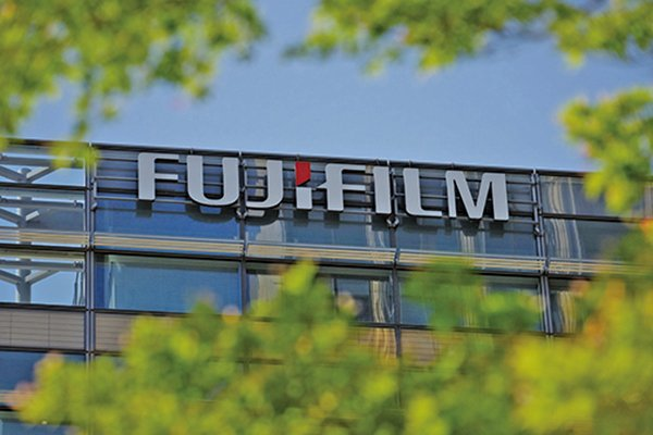 日富士膠片生產線 部份撤出中國