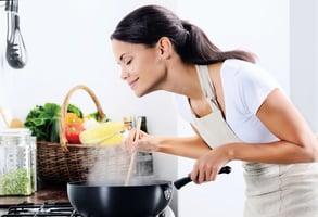 發生嗅覺障礙   小心嗅溝腦膜瘤入侵