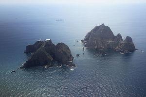 日韓關係再生波 廢除軍事協定 韓軍獨島演練