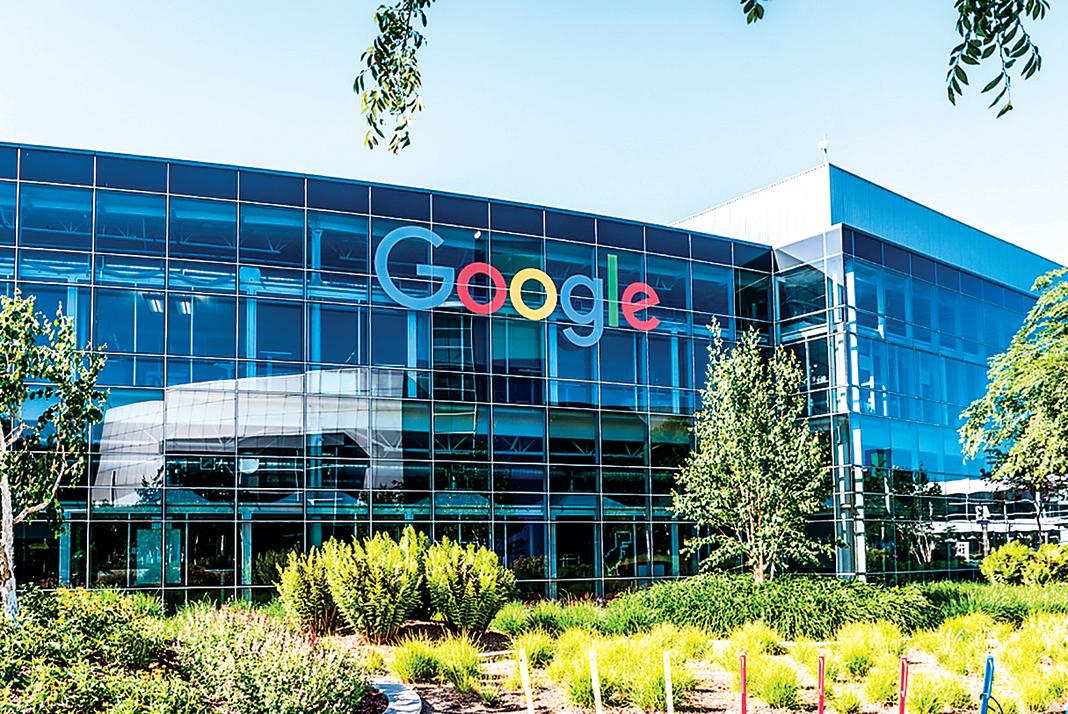 為了避免被立法者審查,谷歌取消了與多家通訊營運商的用戶資料共享合作,不再向後者提供用戶接入網絡的資料。(Shutterstock)