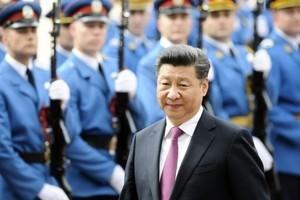 習出行藏中南海政治密碼 傳遞鎮「江」信號