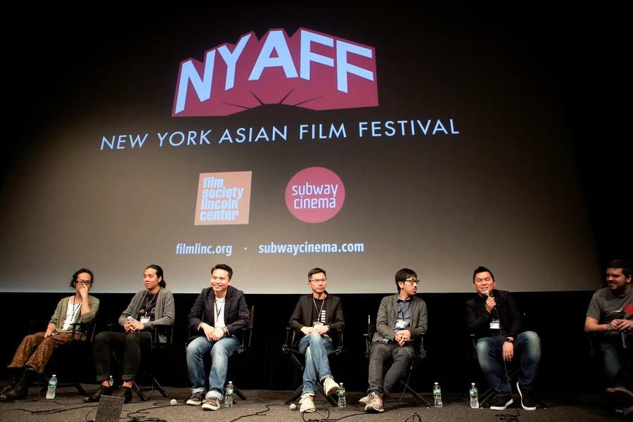 《十年》在紐約亞洲電影節首映引關注