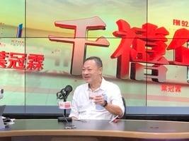 戴耀廷:政府不回應促抗爭升級
